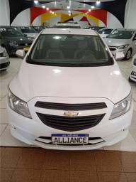 Chevrolet Onix 1.0 LS (flex)