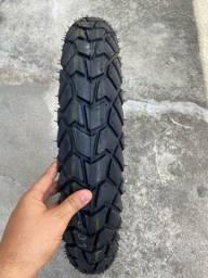 Par pneus Xre 120/80-18 ,90/90-21 Maggion Viper Lander Tenere
