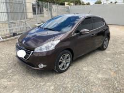 Título do anúncio: Peugeot Griffe 1.6 automático