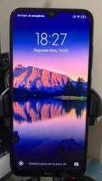 "Smartphone Xiaomi Redmi Note 8 Dual SIM 4GB+64GB 6,3"" - Impecável"