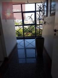 Apartamento em Centro - Campos dos Goytacazes
