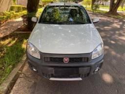 Fiat Strada 1.4 8v flex 2p 2018