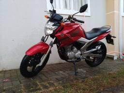 Fazer 250 cc 2011
