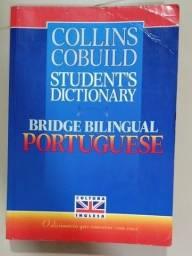 Collins Cobuild - Dicionário Inglês Português