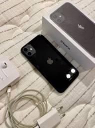 iPhone 11 64GB na garantia da Apple até agosto 2021
