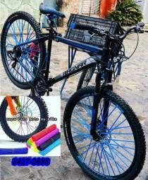 capa para bicicletas