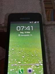 Imperdível! Samsung Galaxy S 2 Lite, novíssimo!