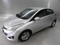 ++ Hyundai HB20 ++  1.6 Premium 16V Flex 4P ((automático))