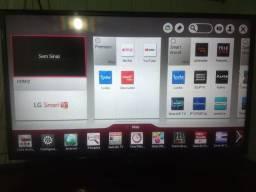 "TV smart LG 42"""