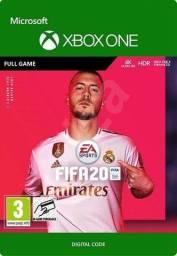 Fifa 20 Xbox one Digital 25 dígitos originais