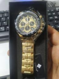Relógios wwoor