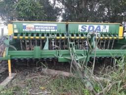 Vende-se Plantadeira SDA3 Especial TATU - NOVA 2017