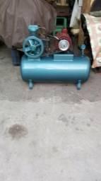 Compressor inchuli