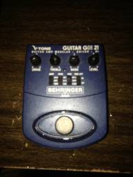 Behringer V-Tone Guitar GDI 21 Usado