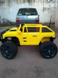MiniCar HummerJeep