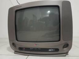 "Tv lg 14"""
