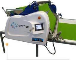 Vendo Enfestadeira Automática- Industria Têxtil e Confecções