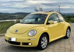 New beetle 2;0 com teto solar top 78 mil km - 2008