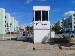 Apartamento/Village Leste