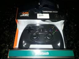 Gamepad - Fre Fire , PUGB entre outros jogos.