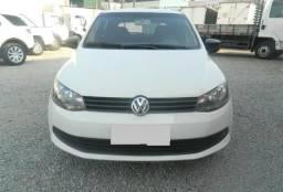 Volkswagen Gol - 2014