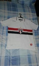 Camisa do São Paulo de 2012
