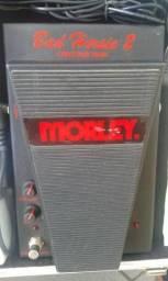 Pedal de Wah para guitarra Morley Bad Horsie II
