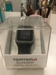 Relógio TomTom Runner 1 - URGENTE!!