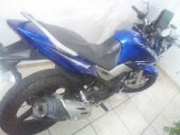 Yamaha Fazer - 2016