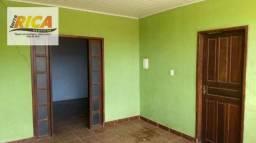 Casa no bairro Vila Eletronorte com 3 quartos - CA0063