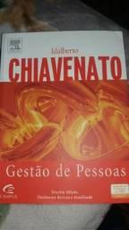 Livro Gestão de Pessoas Chiavenato