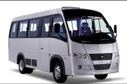 Onibus e Micro Onibus - 2018