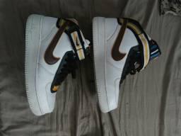 Nike Air Force Riccardo Tisci d7057891de62a
