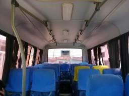 Ônibus volare v6 eletrônico à venda - 2007