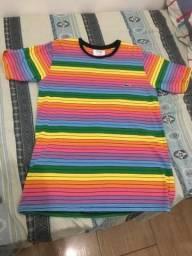 Camisas E Camisetas Em Sao Paulo Pagina 7 Olx