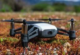 Drone DJI Tello + Combo Hélices Extras-Entregamos em Domicilio em Capital SP