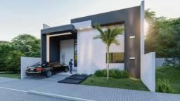 Casa no Condomínio Sol Nascente Orla