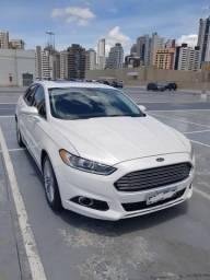 Ford Fusion Titanium AWD - 2013