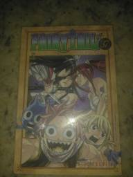 Mangá Fairy Tail - Volume 37