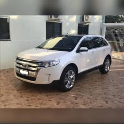 Ford Edge AWD Limited 3.5 - 2013