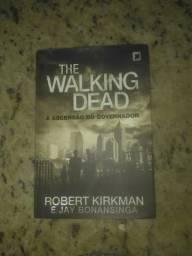 The Walking Dead- A Ascensão do Governador