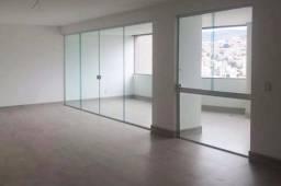 Apartamento à venda, 4 quartos, 5 vagas, luxemburgo - belo horizonte/mg