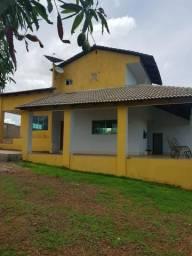 Vendo chácara em Palmas Tocantins