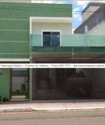 3af5d15bc Casa à venda com 3 dormitórios em Jardim tv morena, Campo grande cod:43096