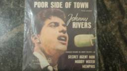 Disco Compacto Poor Side Of Town- Johnny Rivers