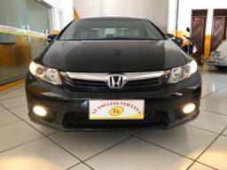 Civic Sedan Lxr 2.0 Flexone 16V Aut. 4P - 2014