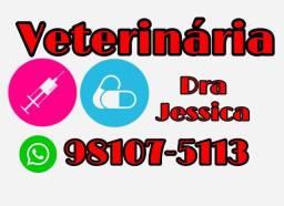 Veterinária 24 Hrs