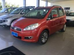 Fiat Idea attractive 1.4 2015 - 2015