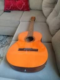 """Violão TONANTE, 124. """"O rei dos violões"""" LTDA"""