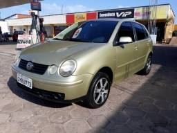 Polo hatch 1.6 top - 2003